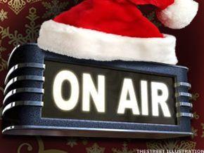 Christmas Programming Begins!