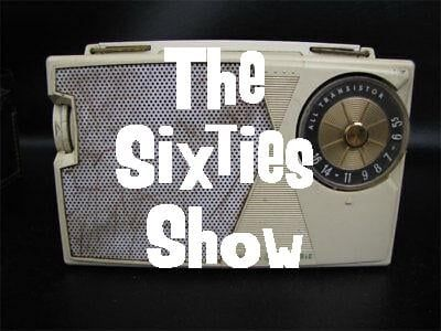 The Sixties Show with Glenn Mitchell